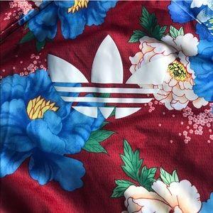 Adidas se Large track jacket 🧥